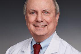 Patrick J. Cook, M.D., F.A.C.C.