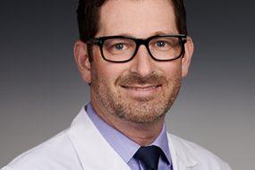Brian S. Goldfarb, M.D.