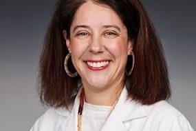 Suzanne Lasek-Nesselquist, M.D.