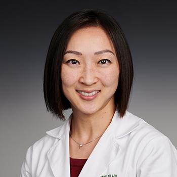 Annie R. Su, M.D.