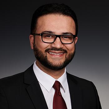 M. Behzad Zafar, M.D.